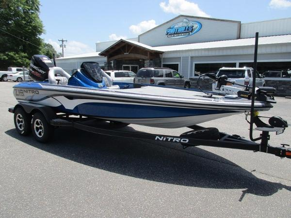 Z Craft Boats For Sale