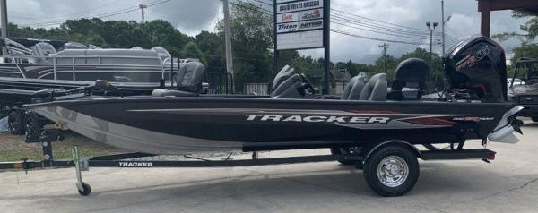 2021 TRACKER BOATS PRO TEAM™ 190 TX for sale