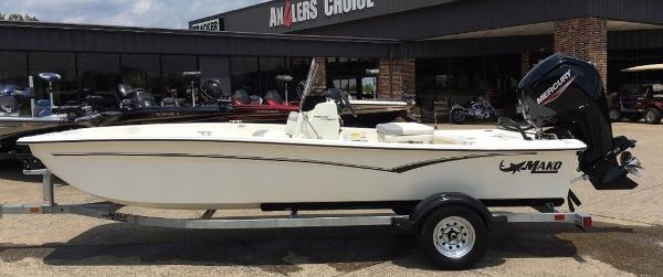 2021 MAKO 17 SKIFF CC for sale