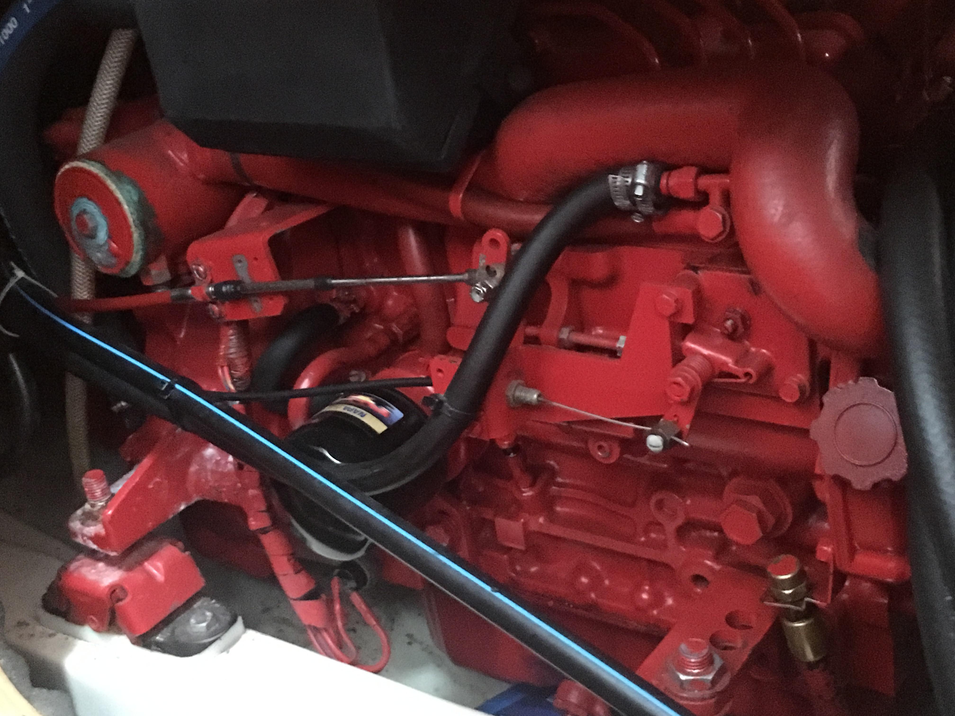 Engine Side