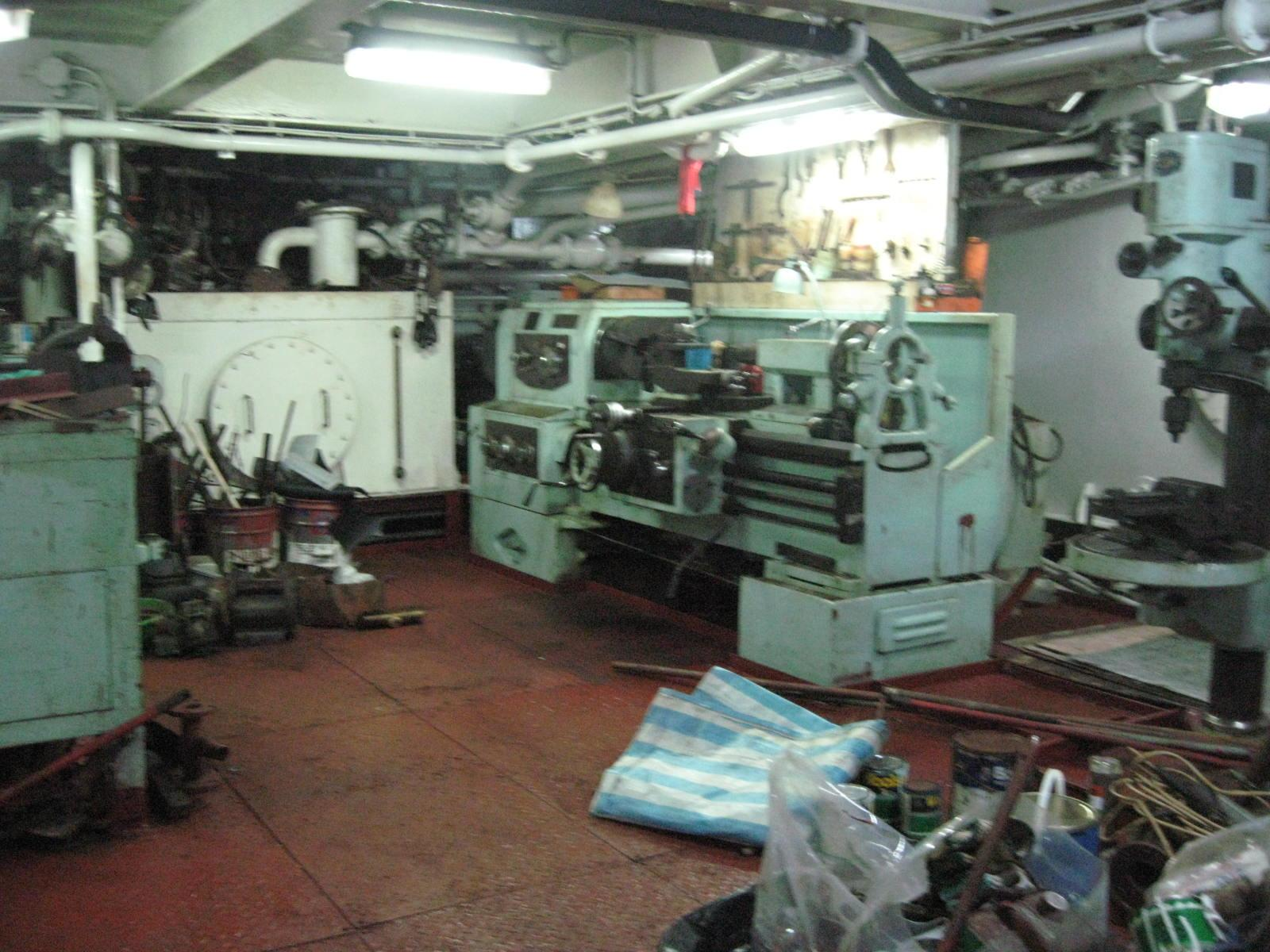 Van Triumph - Workshop 2