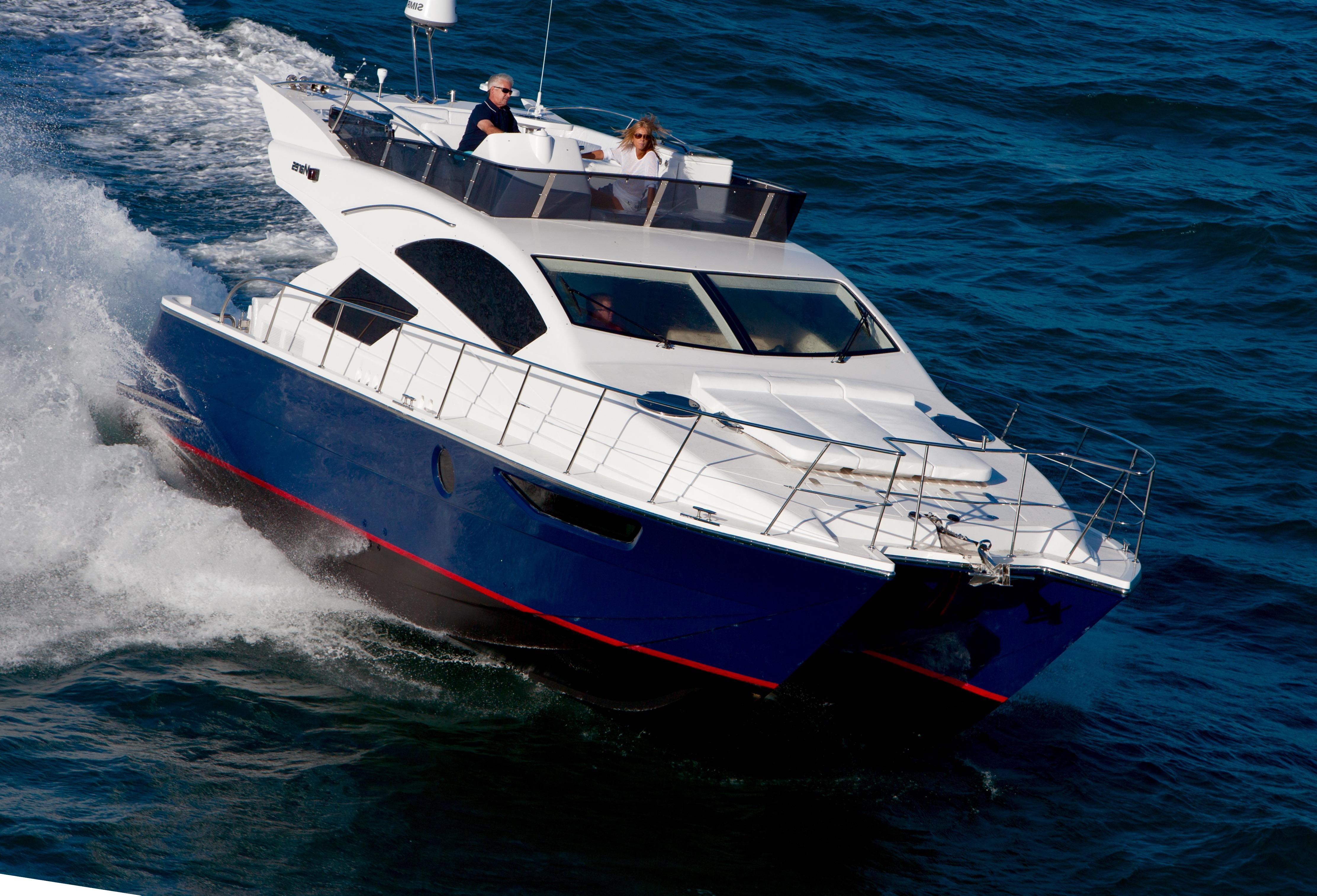 45 Mares Catamaran 2017 No Name For Sale In Ft Laudedale