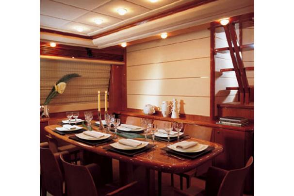 Manufacturer Provided Image: Dining