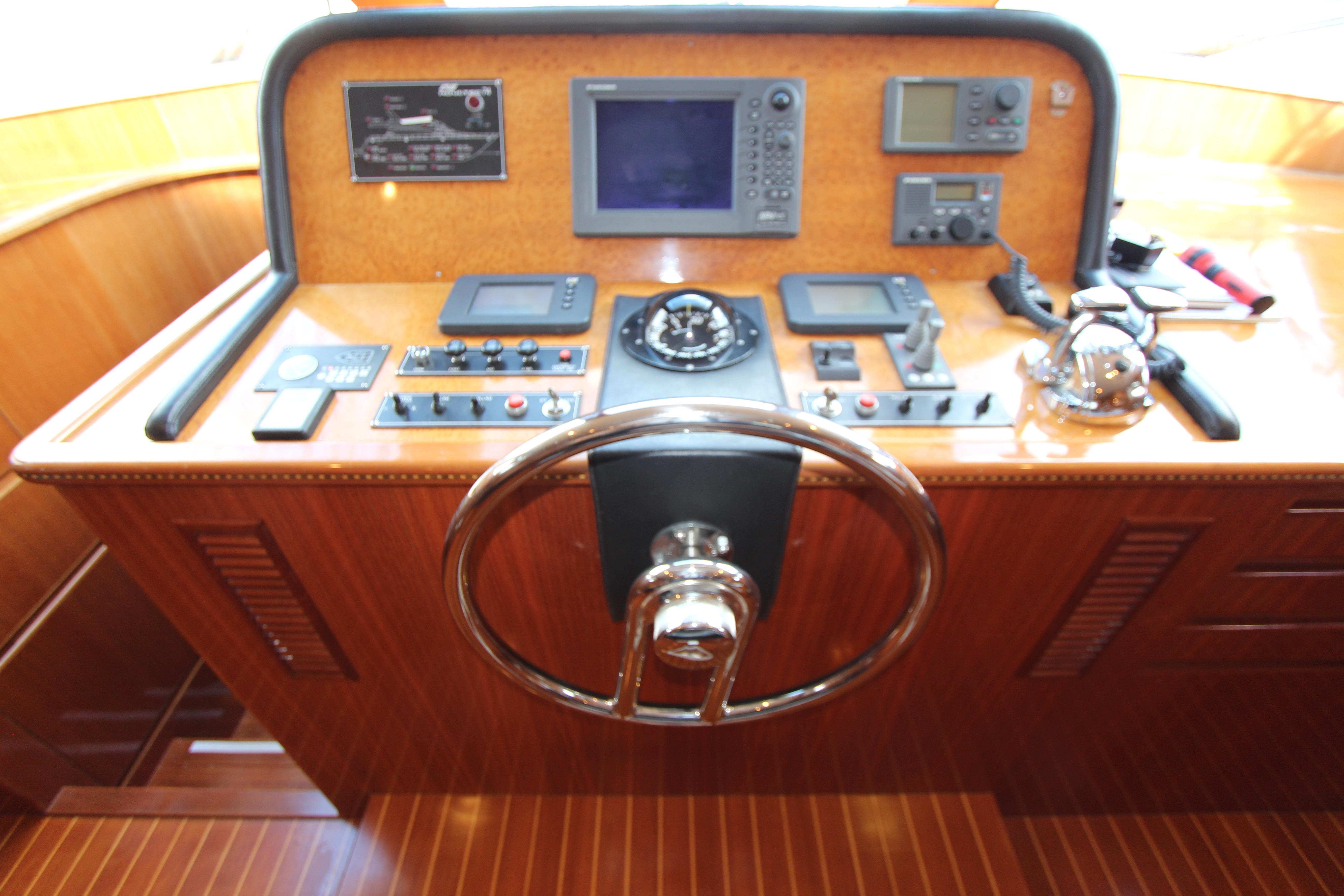 74' Nova Marine