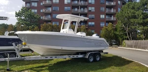 2021 ROBALO R242 for sale