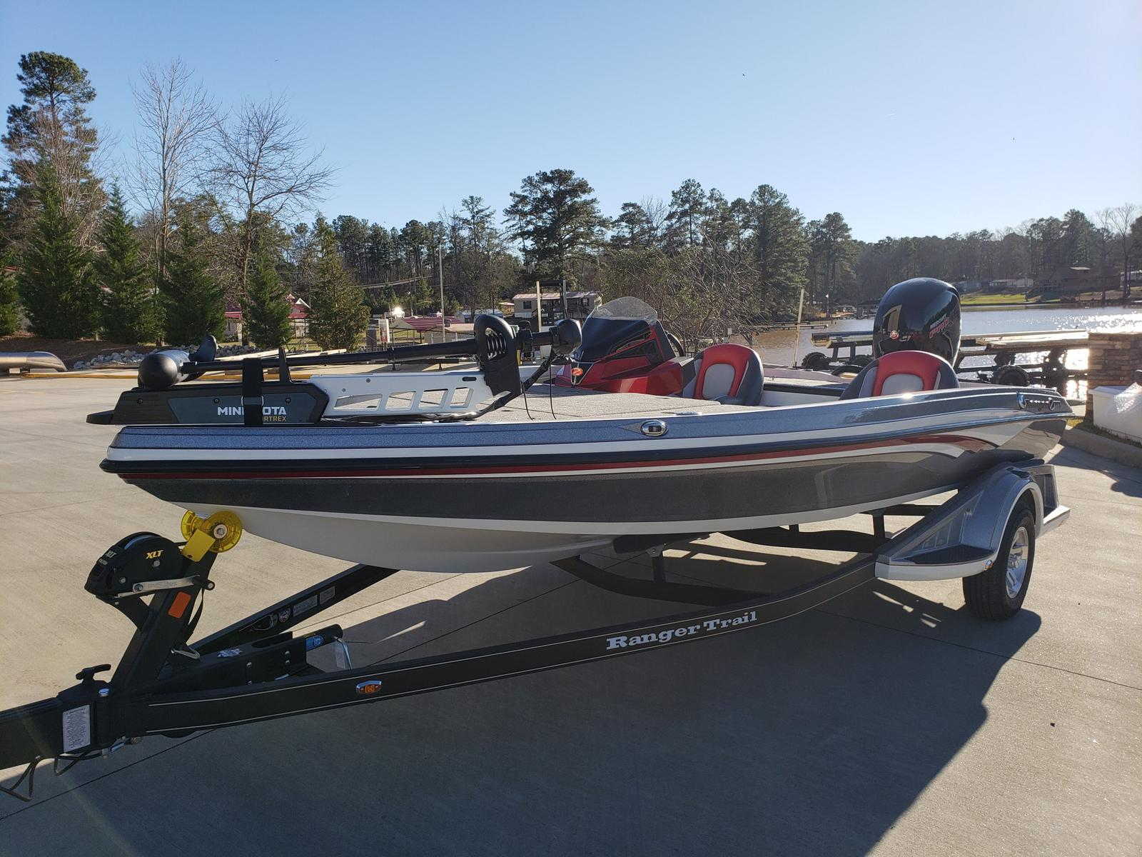 2019 Ranger Boats boat for sale, model of the boat is Z518 & Image # 15 of 31
