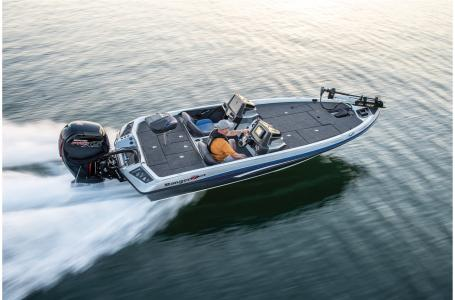 2019 Ranger Boats boat for sale, model of the boat is Z518 & Image # 16 of 31