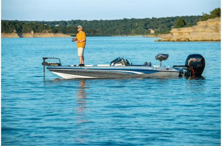 2019 Ranger Boats boat for sale, model of the boat is Z518 & Image # 17 of 31