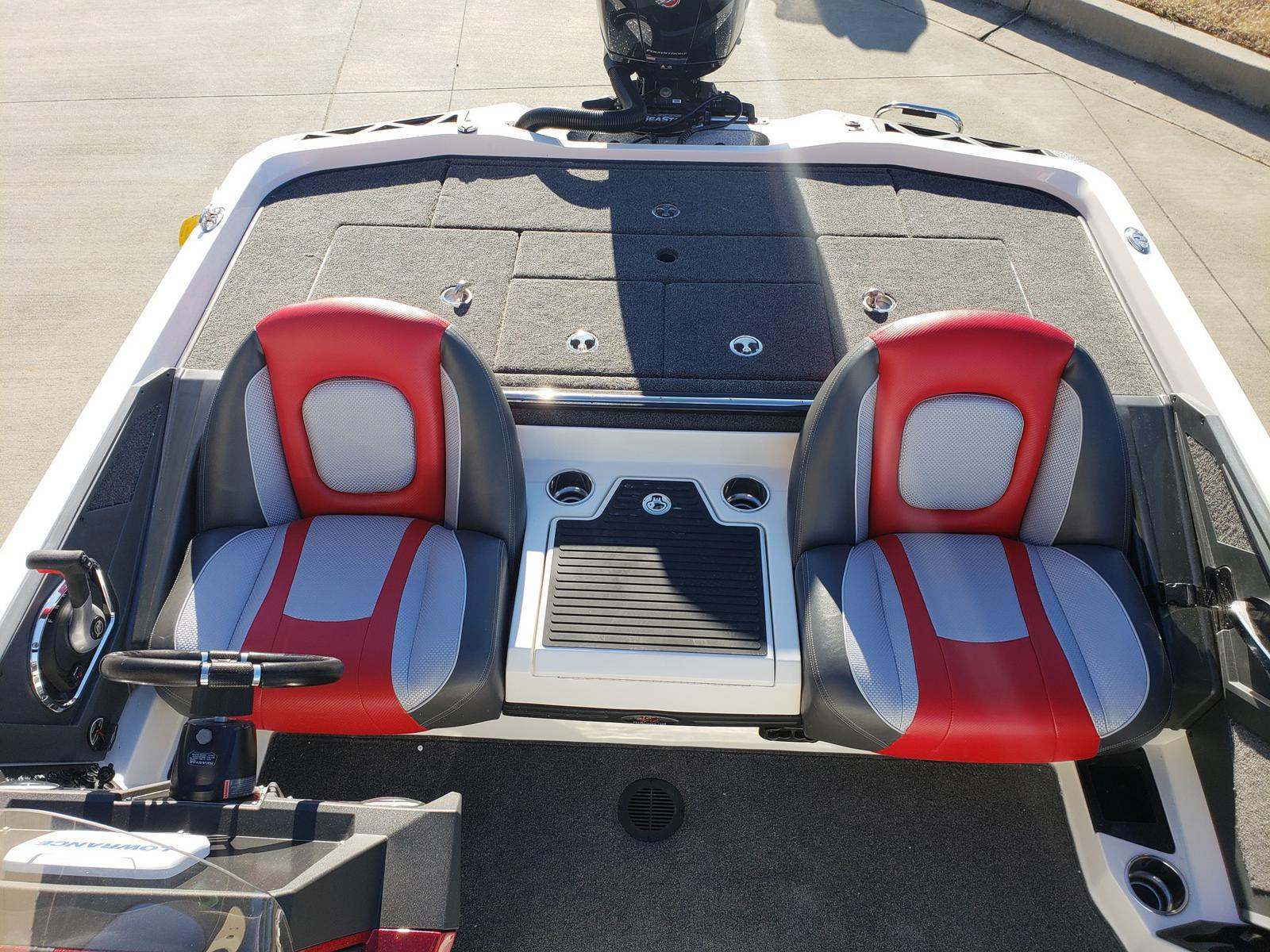 2019 Ranger Boats boat for sale, model of the boat is Z518 & Image # 19 of 31