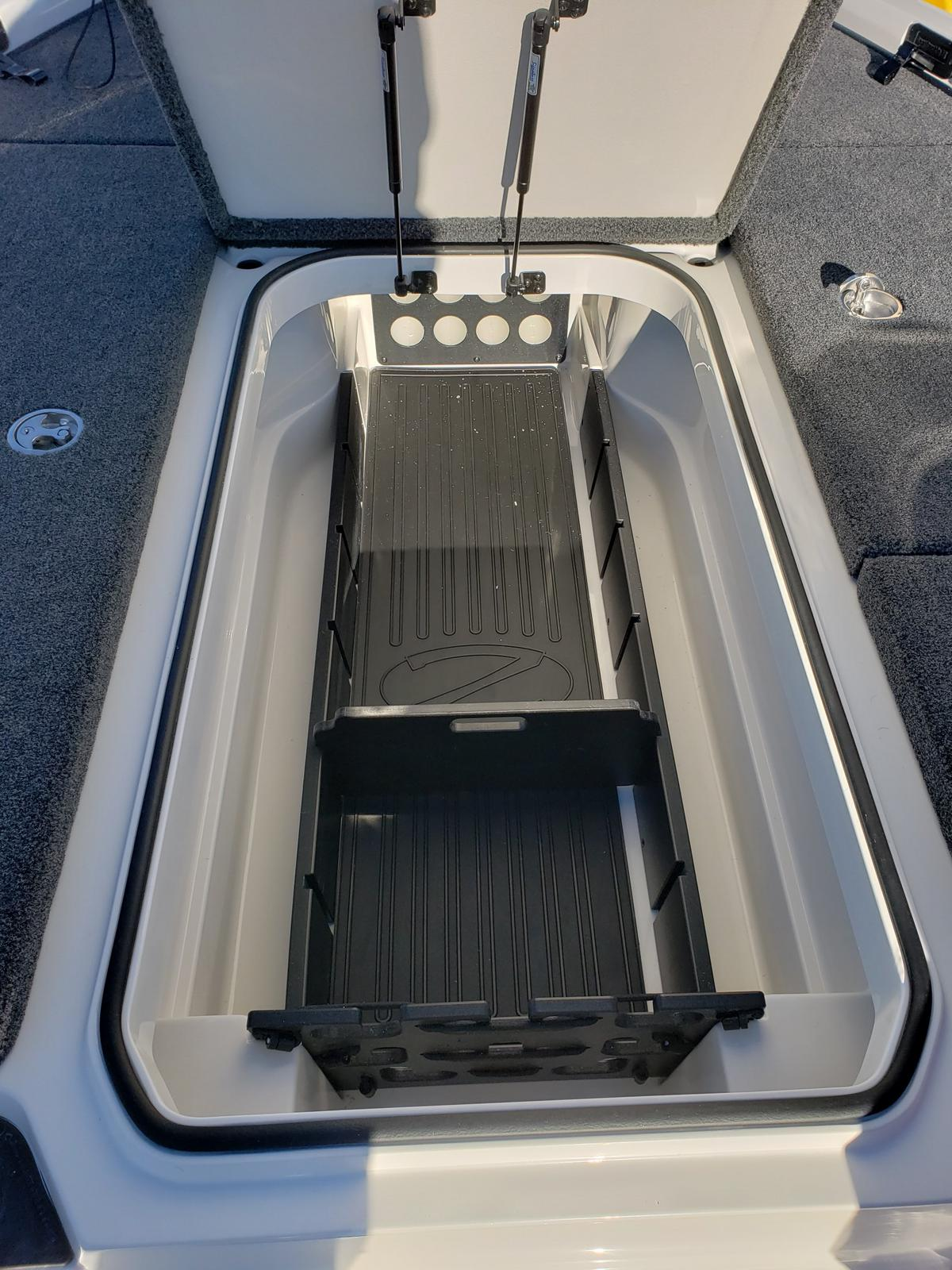 2019 Ranger Boats boat for sale, model of the boat is Z518 & Image # 21 of 31
