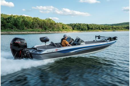 2019 Ranger Boats boat for sale, model of the boat is Z518 & Image # 23 of 31
