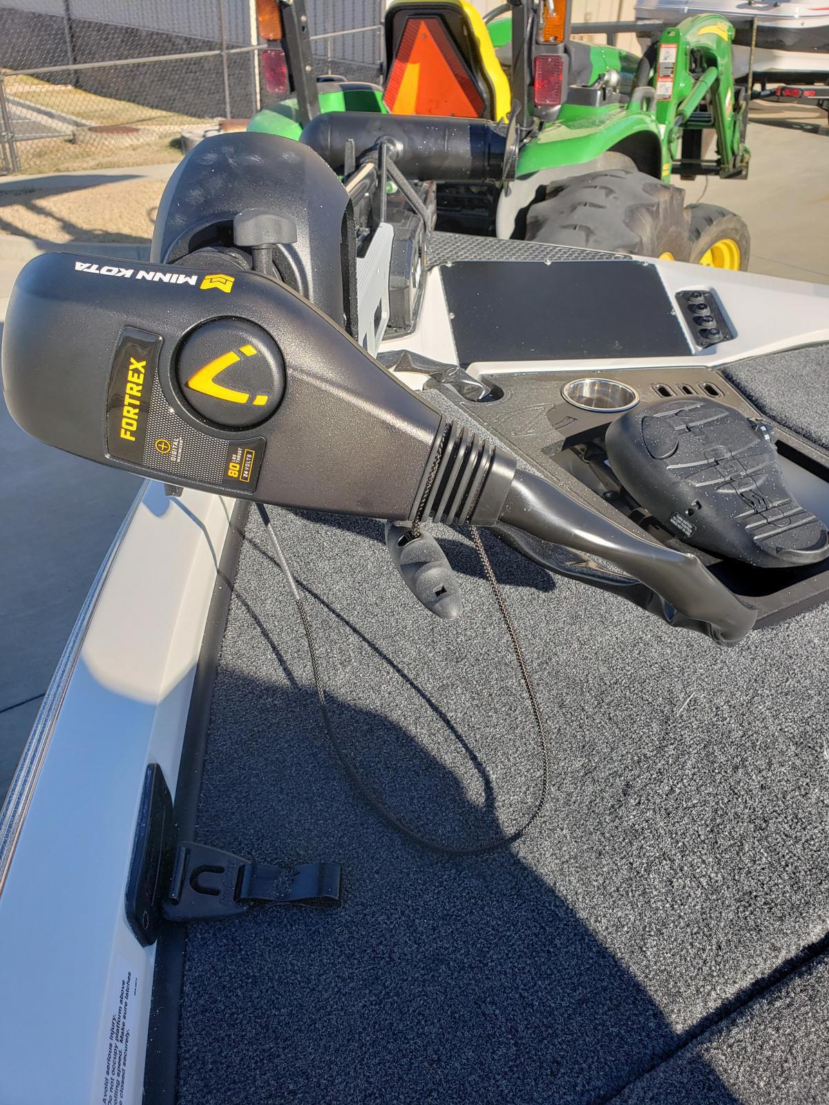 2019 Ranger Boats boat for sale, model of the boat is Z518 & Image # 27 of 31