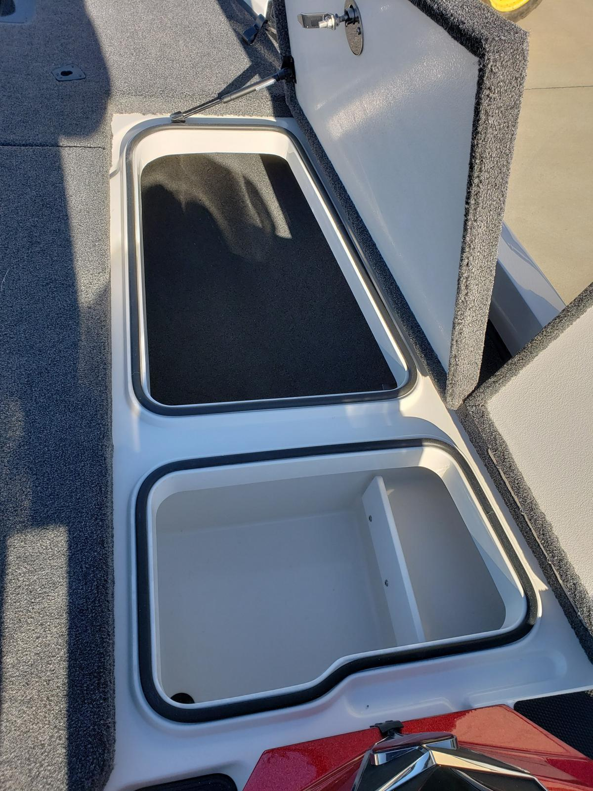 2019 Ranger Boats boat for sale, model of the boat is Z518 & Image # 28 of 31
