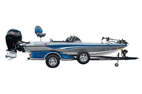 2019 Ranger Boats boat for sale, model of the boat is Z518 & Image # 3 of 31