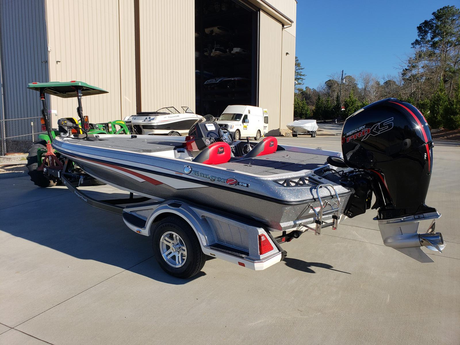 2019 Ranger Boats boat for sale, model of the boat is Z518 & Image # 31 of 31