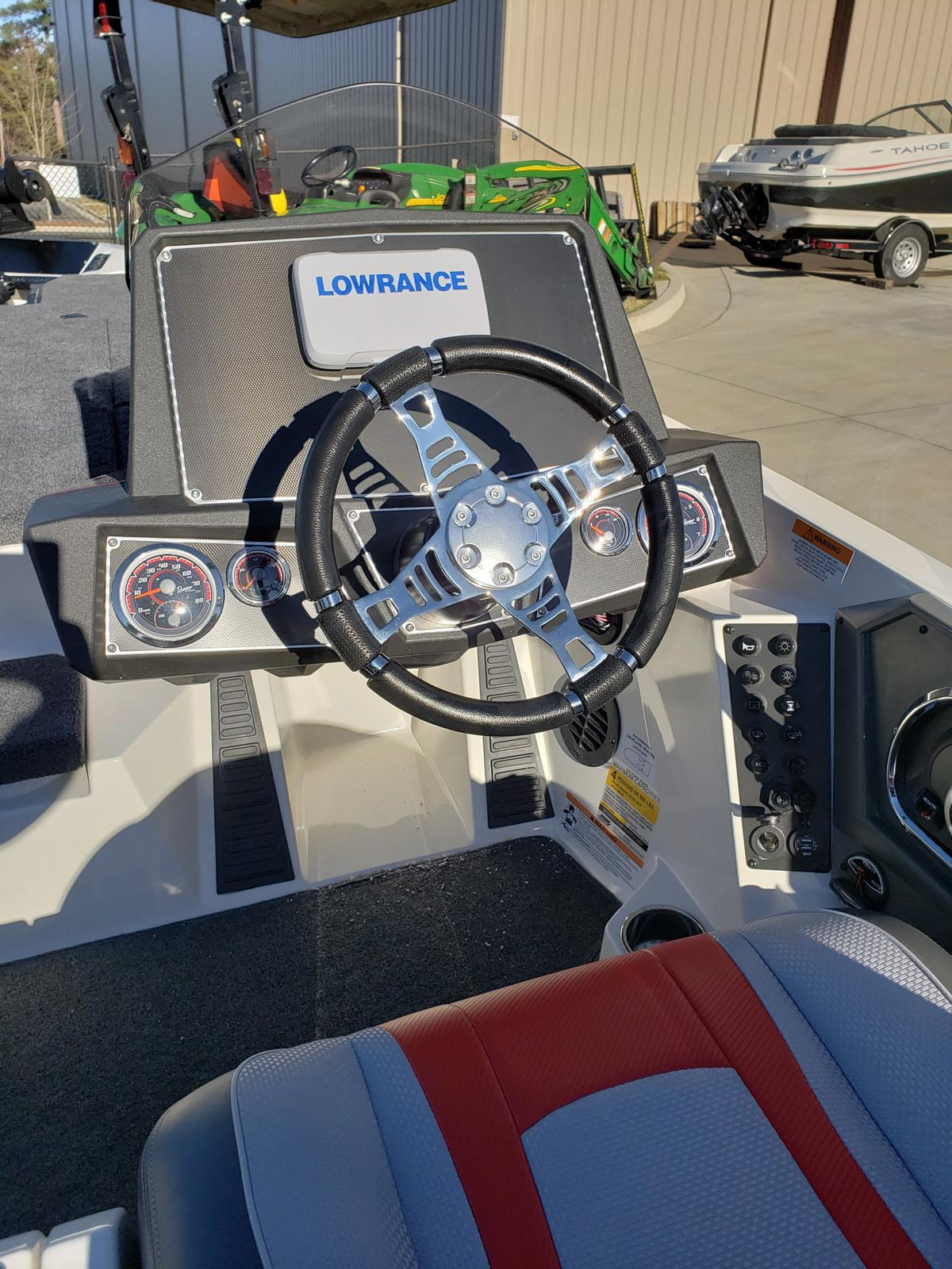 2019 Ranger Boats boat for sale, model of the boat is Z518 & Image # 7 of 31