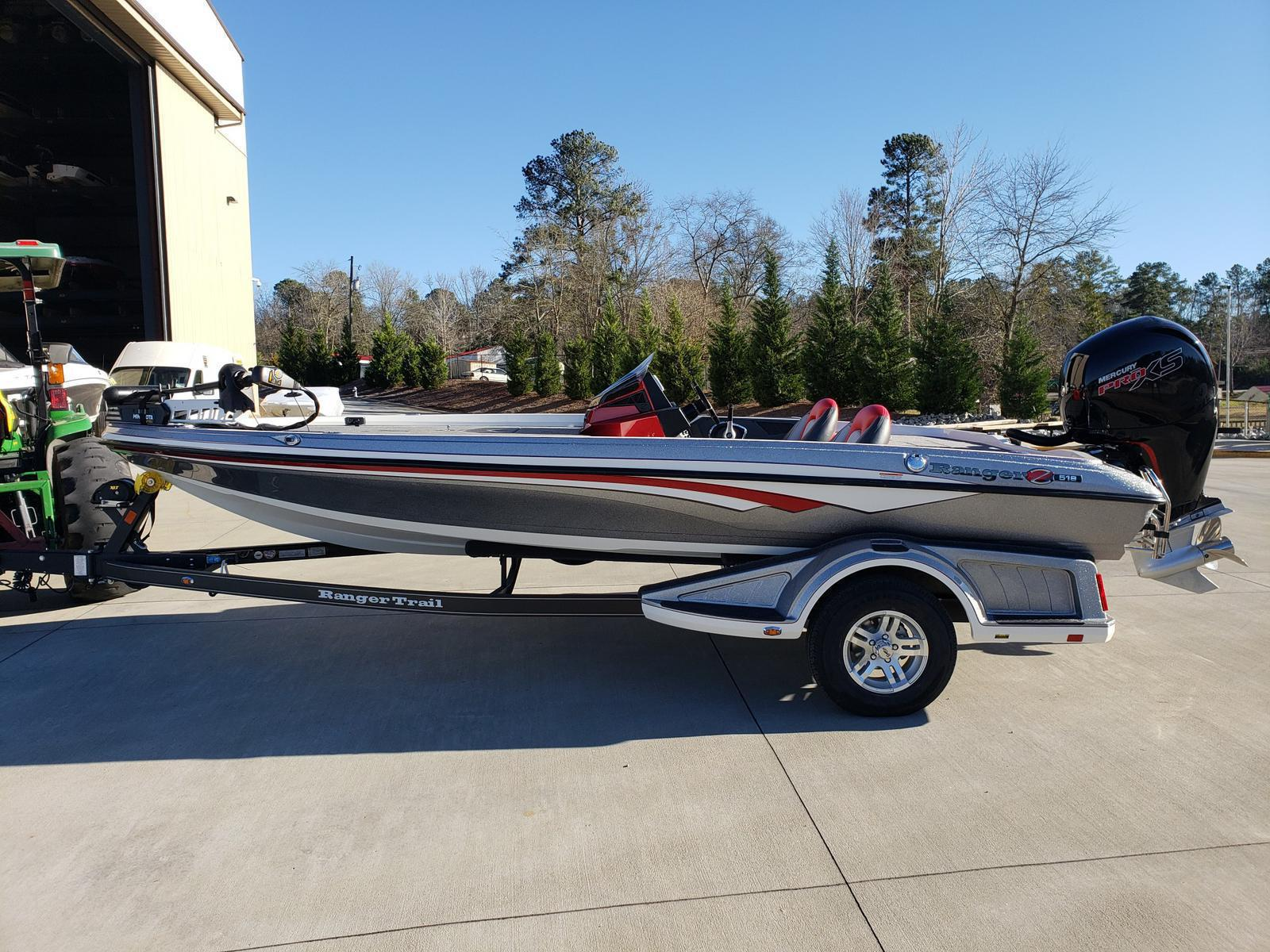 2019 Ranger Boats boat for sale, model of the boat is Z518 & Image # 8 of 31