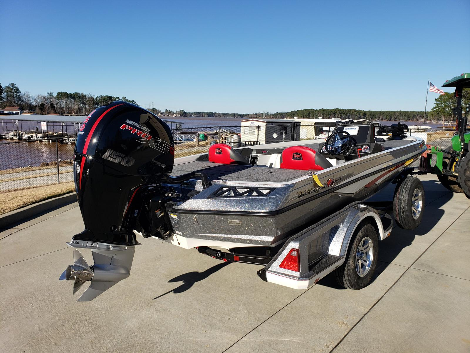 2019 Ranger Boats boat for sale, model of the boat is Z518 & Image # 9 of 31