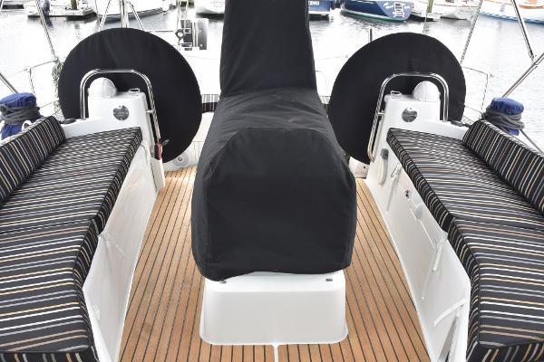 Jeanneau 50DS Broker BoatsalesListing