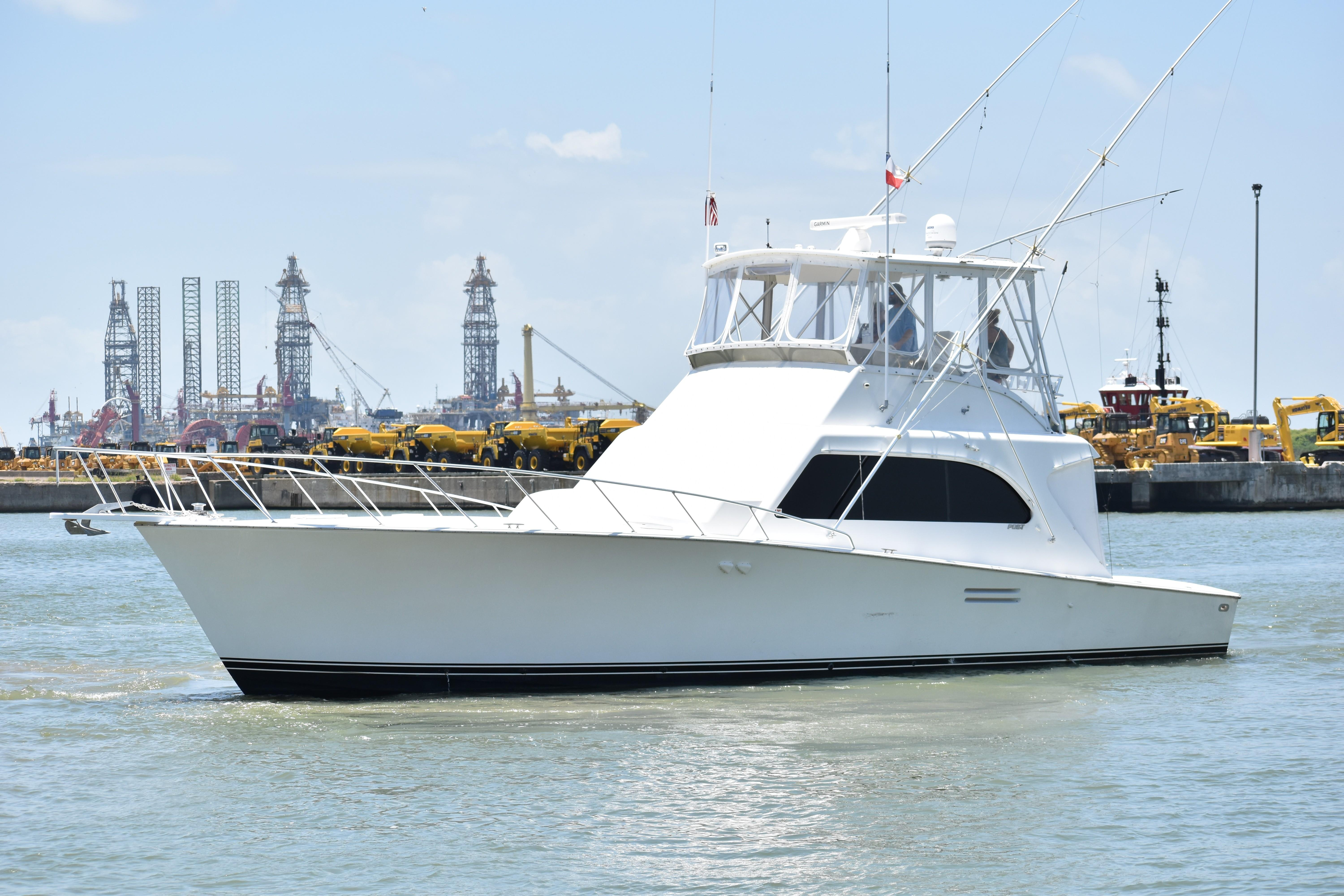Post Sportfish Yachts for Sale - Post MLS Boat Search