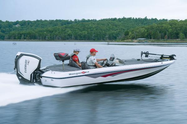 2021 Ranger Boats boat for sale, model of the boat is Z518 & Image # 5 of 22