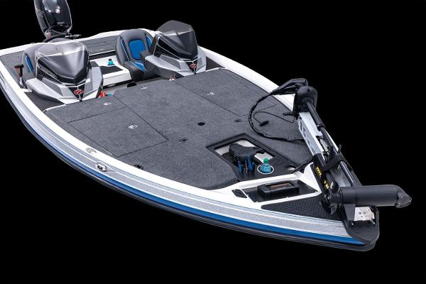 2021 Ranger Boats boat for sale, model of the boat is Z518 & Image # 8 of 22