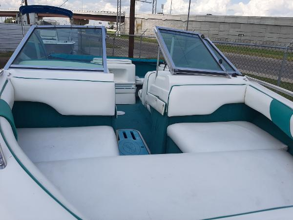 1994 SEA RAY 170 for sale