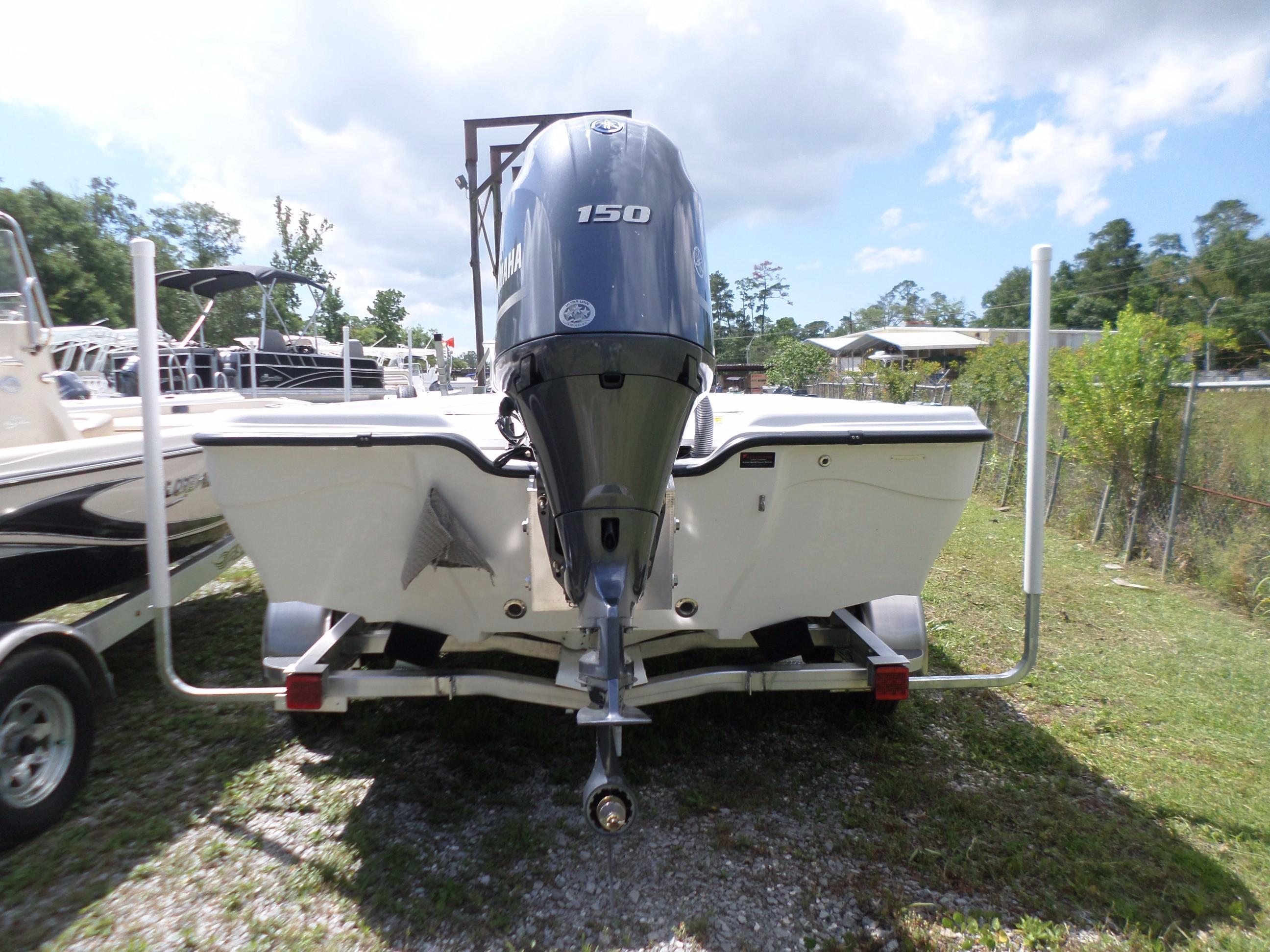 New  2017 22' Blue Wave 22 SL Bay Boat in Slidell, Louisiana