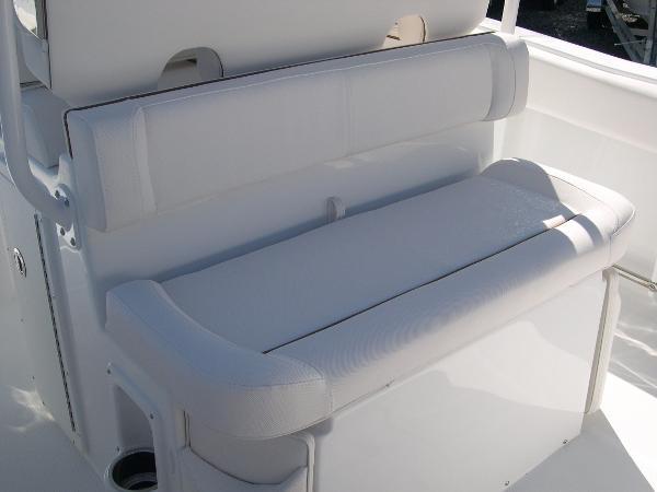 234 Ultra Mezzanine Seat Photo 34
