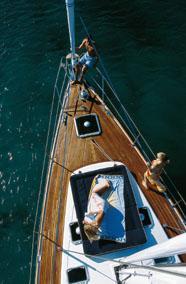 Jeanneau Sun Odyssey 54 DS Purchase Maine