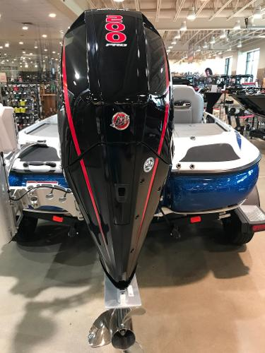 2020 Nitro boat for sale, model of the boat is Z19 & Image # 8 of 48