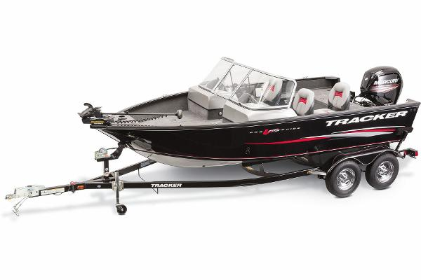 For Sale: 2015 Tracker Boats Pro Guide V-175 Wt 16.92ft<br/>Pride Marine - Eganville