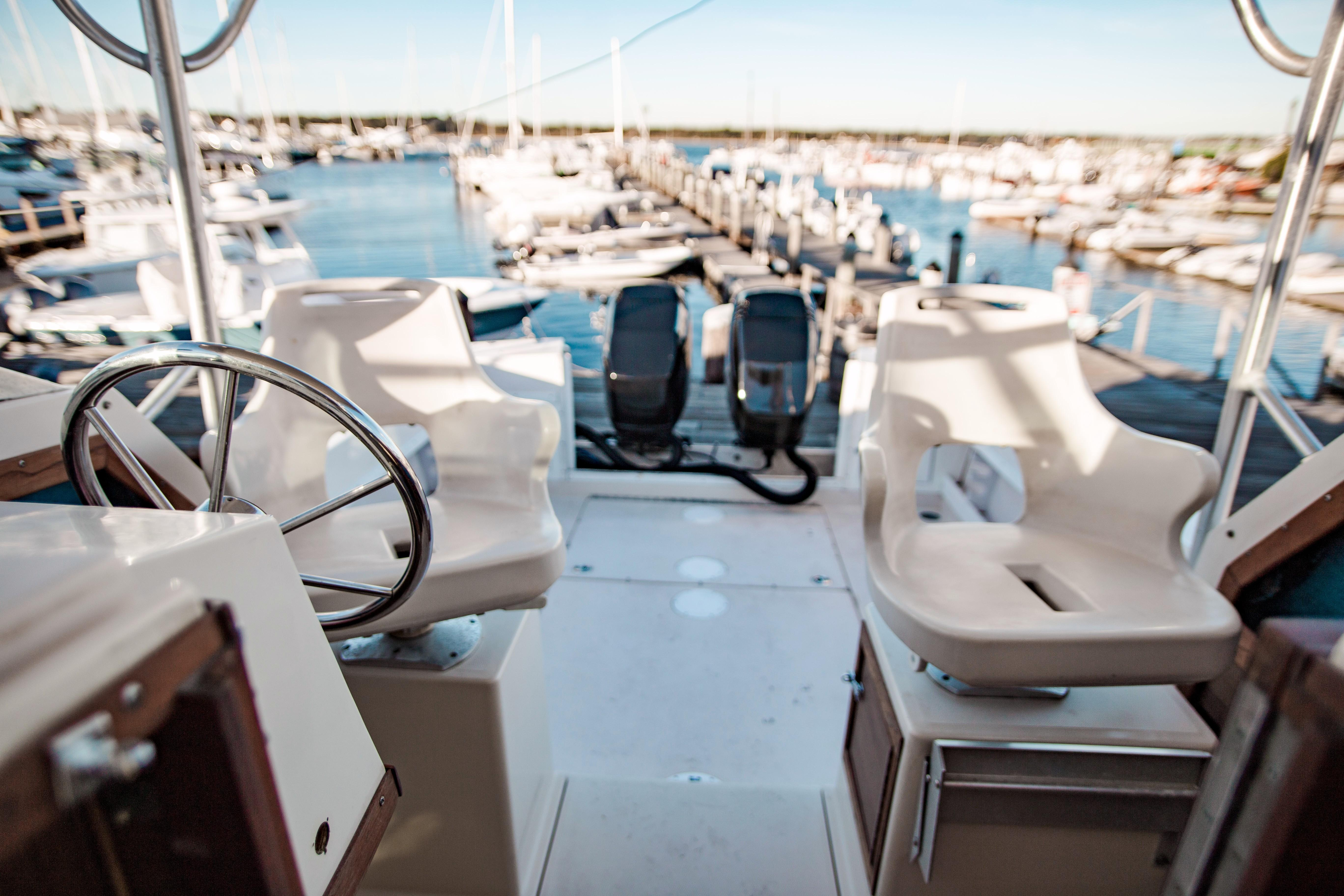 Boat Details - Cape Yachts | Yacht Sales & Brokerage