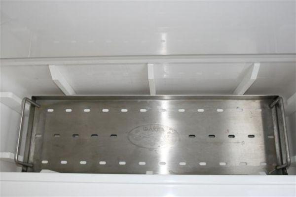 Mezzanine Engine Access