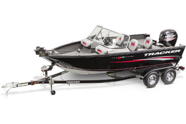 For Sale: 2015 Tracker Boats Pro Guide V-175 Combo 17.67ft<br/>Pride Marine - Eganville