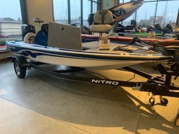 2020 NITRO Z17 for sale
