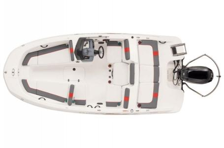 2020 Tahoe boat for sale, model of the boat is T16 & Image # 17 of 50