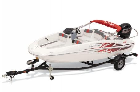2020 Tahoe boat for sale, model of the boat is T16 & Image # 18 of 50