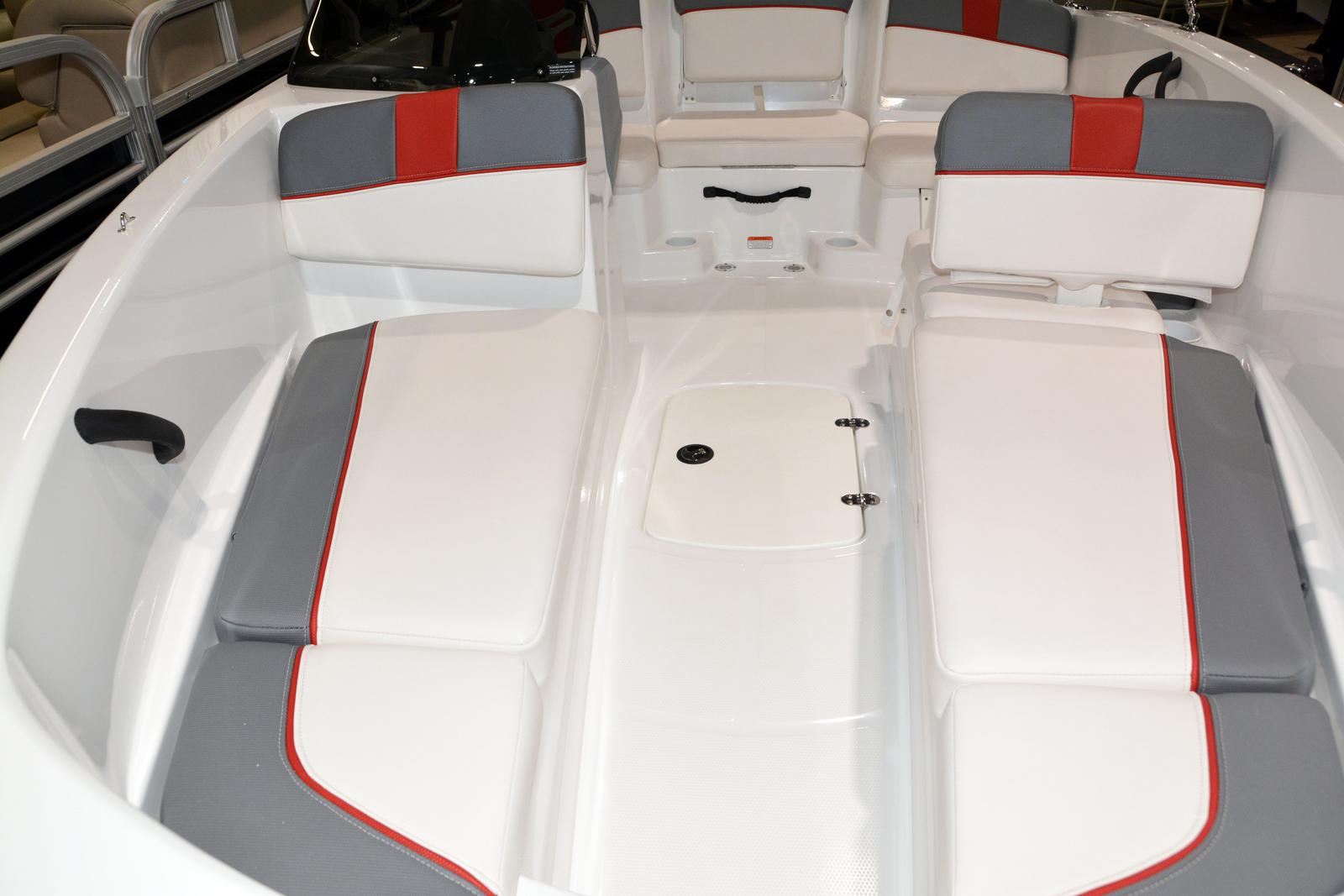 2020 Tahoe boat for sale, model of the boat is T16 & Image # 32 of 50