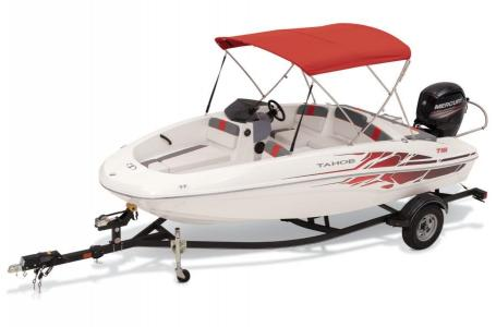 2020 Tahoe boat for sale, model of the boat is T16 & Image # 43 of 50
