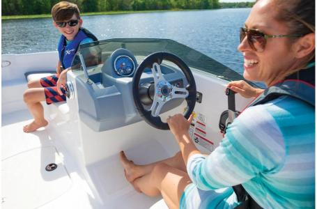 2020 Tahoe boat for sale, model of the boat is T16 & Image # 47 of 50