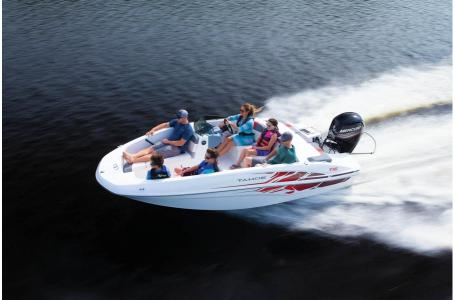 2020 Tahoe boat for sale, model of the boat is T16 & Image # 8 of 50