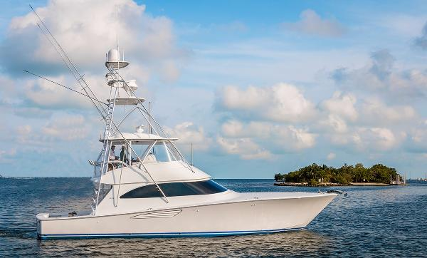 2015 viking 55 convertible