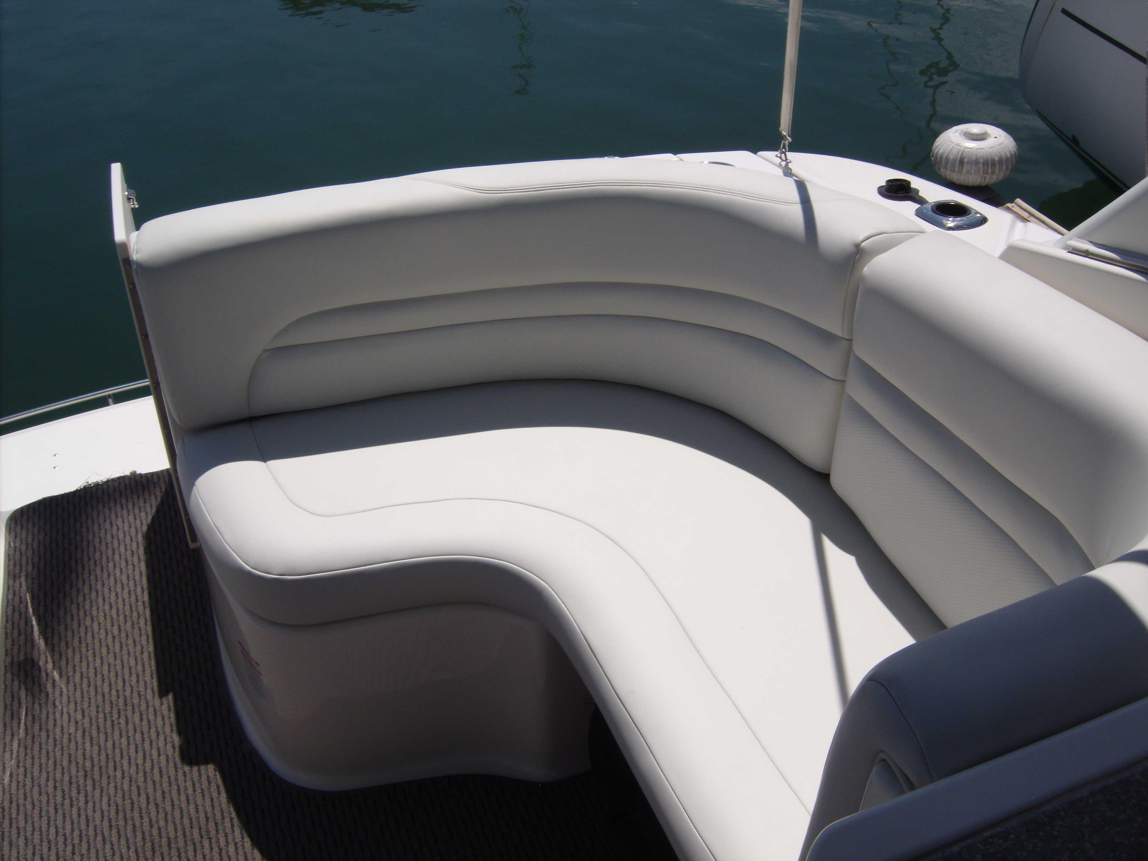 Port Side Seating