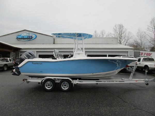 2019 TIDEWATER 220 LXF for sale