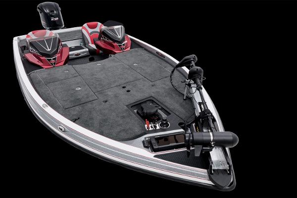 2021 Ranger Boats boat for sale, model of the boat is Z520L & Image # 9 of 21
