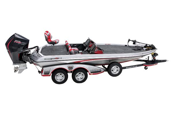 2021 Ranger Boats boat for sale, model of the boat is Z520L & Image # 1 of 21