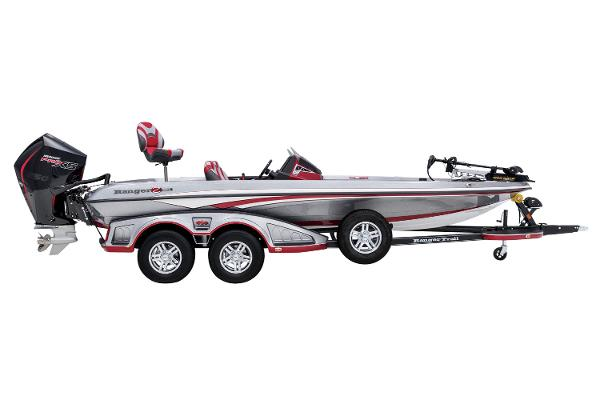 2021 Ranger Boats boat for sale, model of the boat is Z520L & Image # 2 of 21