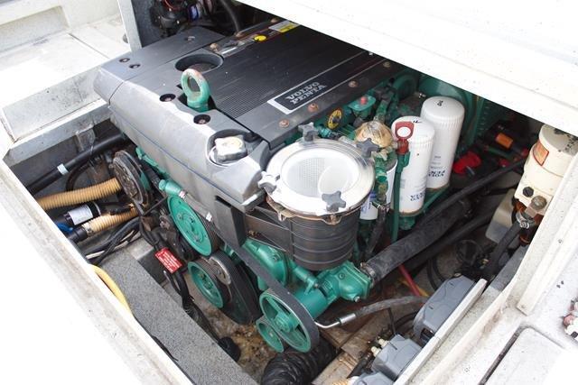 300 HP Diesel