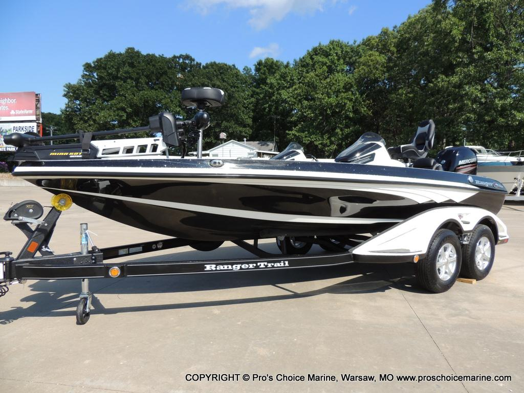 For Sale: New 2018 Ranger Boats Z518 In Warsaw Missouri ...